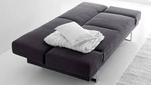 canapé lit usage quotidien canape convertible couchage quotidien la redoute