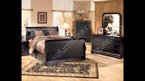 Ashley Porter Panel Bedroom Set by Bedroom Fabulous Panel Bed Queen Dresser With Mirror Set Ashley
