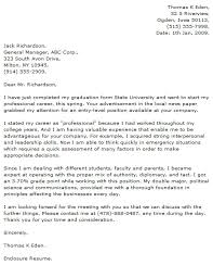 best ideas of cover letter for computer science job sample on