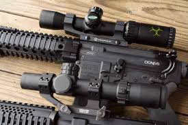 hunting lights for ar 15 best ar 15 scopes how what rifle optics to choose