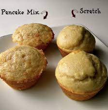 can people tell if a cake is made from a mix or from scratch