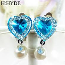 clip on earrings for kids popular clip earrings kids buy cheap clip earrings kids lots from