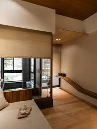 Contemporary Interior Designs For Homes by Modern Japanese House