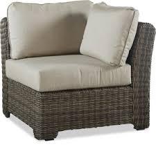 Newport Patio Furniture by Newport Corner Chair Seating U0026 Lounge Patio Furniture