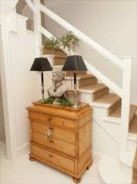 Staircase Banister Ideas Making Stairs Safe