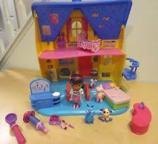doc mcstuffins playhouse doc mcstuffins playhouse playset clinic disney playhut toy kids 2