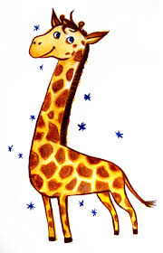little cute giraffe clipart cliparts and others art inspiration