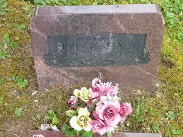grave listing eden valley cemetery