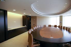 Meeting Room Credenza Bergan Architectural Woodworking