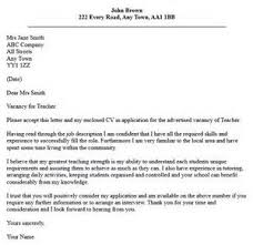 how to write an effective cover letter  jv ik p how to write an     Best Cover Letter Template