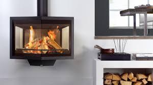 wood burning wall wall mounted stoves modern wall hung wood burning stoves