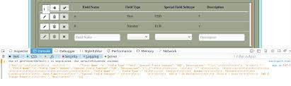 convert json to html table convert html table data to json using javascript jquery stack overflow