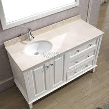 bathroom vanity with sink on right side sink view left side sink bathroom vanity decorations in bathroom