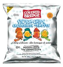 storm chips help maritimers weather winter storms the globe and mail