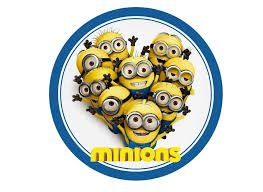 edible minions sweet pea minions despicable me