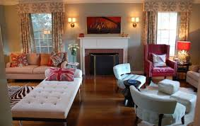 How To Arrange Furniture In Living Room How To Arrange Your Room For Entertaining