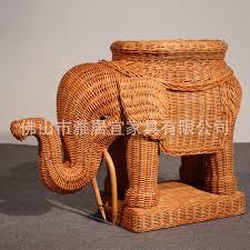 home decorators elephant hamper bedroom miraculous natural rattan design in elephant wicker
