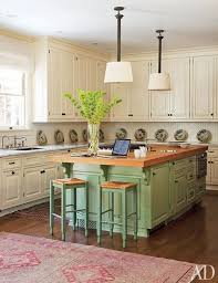 green kitchen islands green kitchen island kitchen island table combo kitchen island