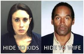 Casey Anthony Meme - image 145098 casey anthony trial know your meme