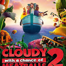 cloudy chance feels cloudy chance meatballs