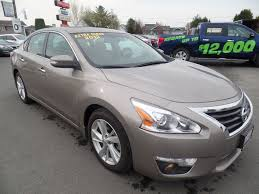 nissan altima 2013 windshield size used 2013 nissan altima sedan 2 5 sl cvt in grand falls used