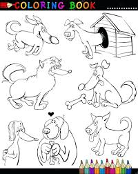 articles with coloring book pages dog breeds tag coloring book