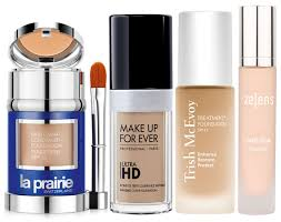 the best foundations for women in their 40s tips tutorials