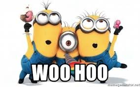 Woohoo Meme - woohoo meme pictures to pin on pinterest thepinsta