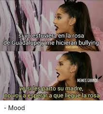 Rosa De Guadalupe Meme - sl yo estuviera en la rosa de guadalupe y me hicieran bullying memes