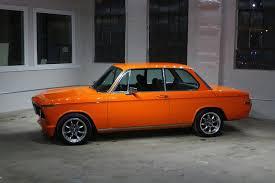 inka orange bmw 2002 1976 bmw 2002 post mcg social myclassicgarage