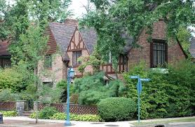 What Makes A House A Tudor Forest Hills Gardens A Hidden Nyc Haven Of Historic Modernity 6sqft