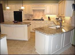 New Venetian Gold Granite Style — Home Design StylingHome Design