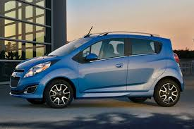 2013 chevrolet spark information and photos zombiedrive
