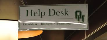 U Of L Help Desk Help Desk Computer Services