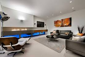 home interior architecture modern home with a fresh interior design and sleek architecture