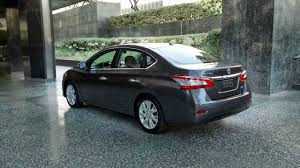 nissan sylphy impul asian auto digest the new 2014 nissan slyphy 东风日产轩逸 1 8