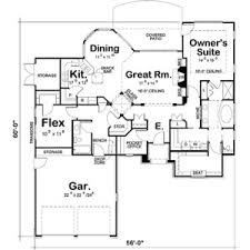 plan w42216db french country european house plans u0026 home d
