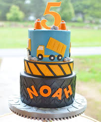 construction birthday cake cakespiration 12 construction cakes they ll really dig s