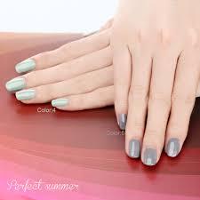 yaoshun gel nail polish 12 kind of color soak off uv nail gel
