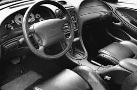 1994 Mustang Gt Interior 1994 Ford Mustang Featured Vehicles Rod Network