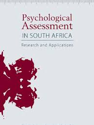 psychological assessment in south africa research and