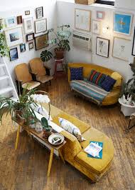 Sofa Living Spaces by Best 25 Yellow Couch Ideas On Pinterest Gold Couch Mustard