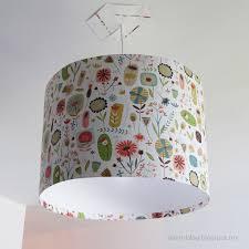 Lamp Shades Diy Diy Lampshade Pantalla Ohoh Blog