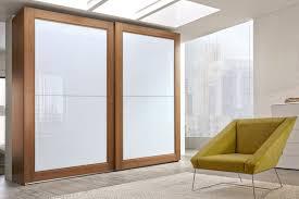 Frosted Closet Sliding Doors Chic Bypass Closet Doors Sorrentos Bistro Home