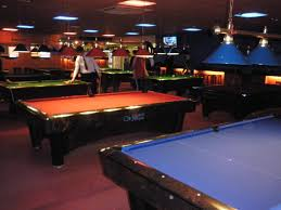 bar size pool table dimensions hunters bar snooker pool club in grantham in lincolnshire gcl