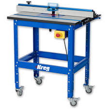kreg prs1045 precision router table system kreg prs1045 precision router table