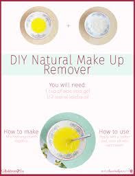 diy natural make up remover and spot treatment baldwins