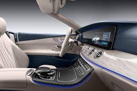 mercedes e class concept 2018 mercedes e class cabriolet look motor trend