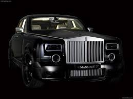mansory rolls royce mansory rolls royce conquistador 2007 pictures information