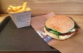 jeux de cuisine de papa burger les burgers de papa l hamburger d une autre façon